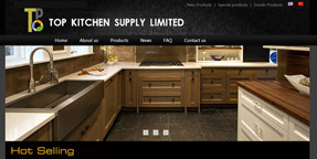 TOP-KITCHEN-SUPPLY-LIMITED